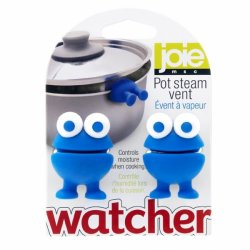 pot steam vent, joie